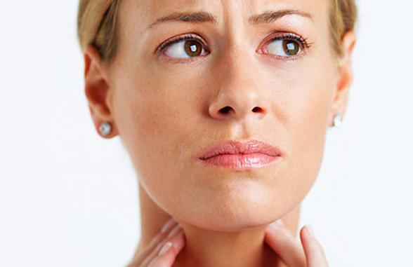 Рак миндалин фото начальная стадия симптомы фото